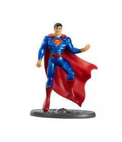 Mini-Figura---5-Cm---DC-Comics---Liga-da-Justica---Superman---Mattel