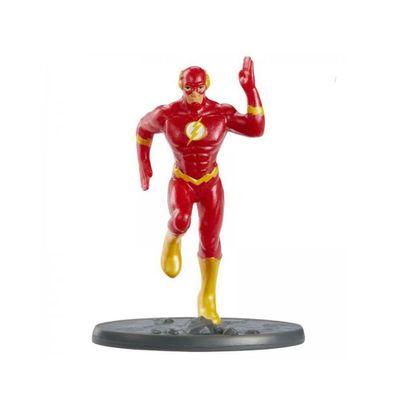 Mini-Figura---5-Cm---DC-Comics---Liga-da-Justica---The-Flash---Mattel