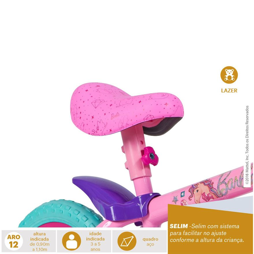 Bicicleta-Aro-12-Disney-Barbie-Rosa-Caloi_detalhe10