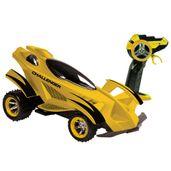 Veiculo-de-Controle-Remoto---Challenger---Amarelo---Candide