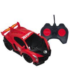 Veiculo-de-Controle-Remoto---Hot-Wheels---Fire-Blast---Candide