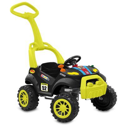 Veiculo-de-Passeio-Smart-com-Pedal---Black---Bandeirante