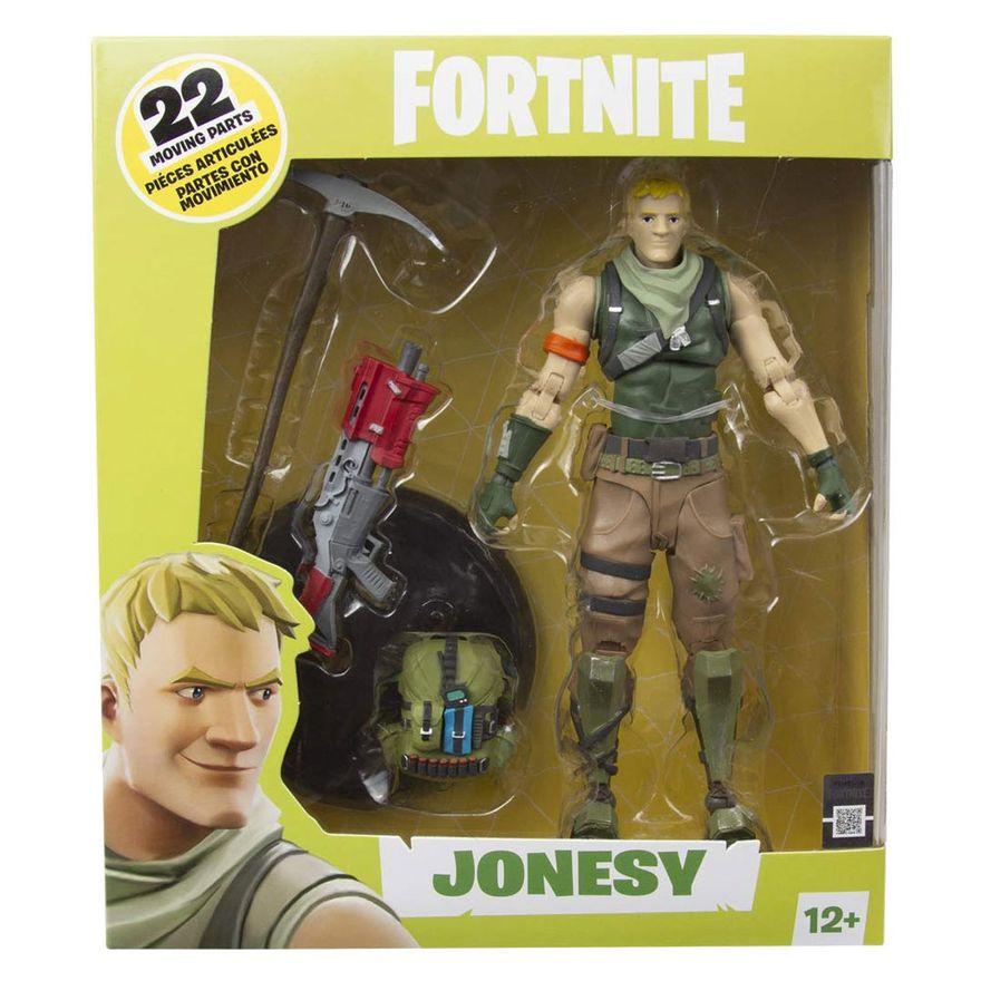 Figura-Colecionavel-Articulada---30-Cm---Fortnite---Jonesy---Fun