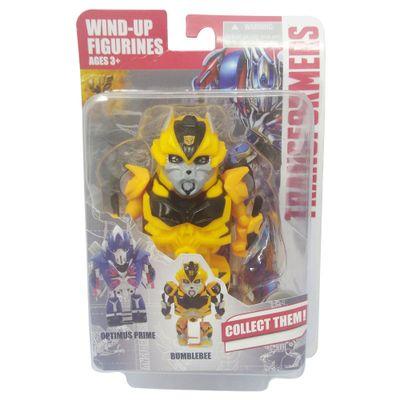 Figura-de-Acao---Transformers---Bumblebee-de-Corda---New-Toys