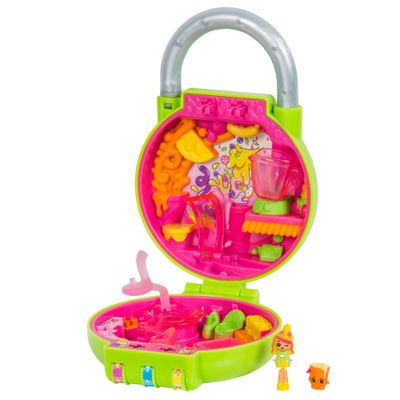 Mini-Boneca-Surpresa-com-Acessorios---Shopkins---Lil-Secrets---Cadeado---Quiosque-de-Frutas---DTC