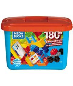 blocos-de-montar-mega-construx-mega-bloks-junior-builders-180-pecas-mattel-GJD22_frente