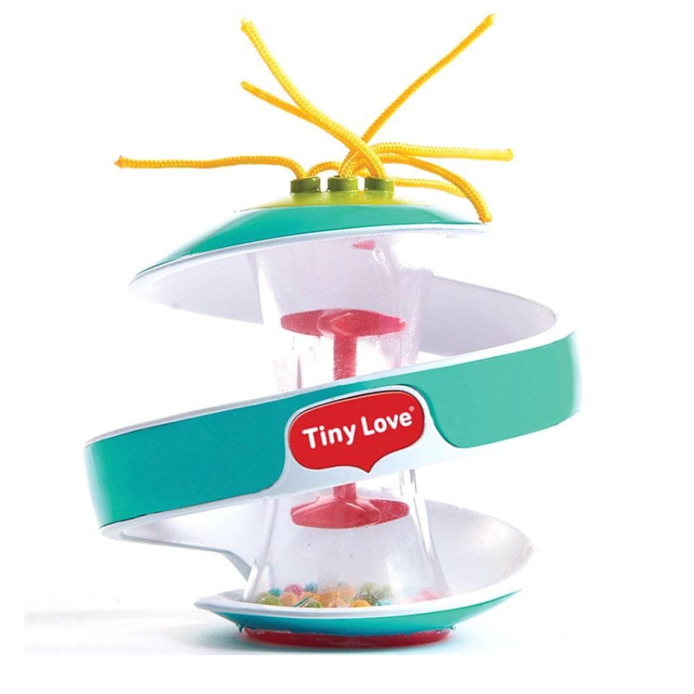 Brinquedo de Atividades - Inspiral Ball - Turquesa - Tiny Love