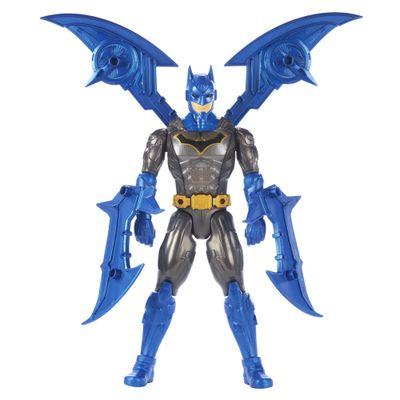 Figura-Articulada---30-Cm---DC-Comics---Batman-Missions---Batman-com-Luzes-e-Sons---Mattel