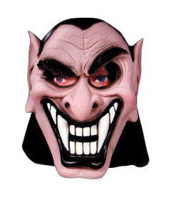 Mascara-Infantil-com-Capuz-Vampiro-Mau-Floc_frente