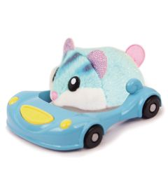 Figura-Hamster-com-Veiculo---Hamsters-in-a-House---Super-Acelerado---Scoops---Candide