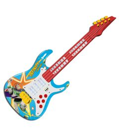 Guitarra-Musical-Infantil---Disney---Toy-Story---Buzz---Toyng