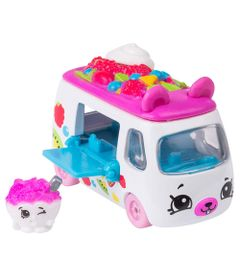 Mini-Figura-e-Veiculo---Shopkins-Cuties-Cars---Blister-Unitario---Rapifruta-Frozens---DTC