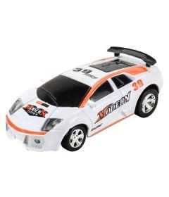 Veiculo-de-Controle-Remoto---Lata-Racing---Branco-e-Laranja---DTC