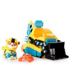Veiculo-e-Figura---Patrulha-Canina---Resgate-no-Mar---Rubble---Sunny