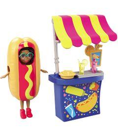 Playset-e-Mini-Boneca-Polly-Pocket-Quiosque-de-lanches-Mattel_detalhe2