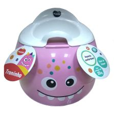 Troninho-Infantil---Rosa---New-Toys