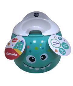 Troninho-Infantil---Verde---New-Toys