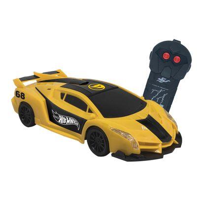 veiculo-de-controle-remoto-hot-wheels-speed-team-amarelo-candide-4509_Frente