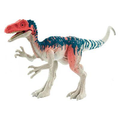Figura-Basica---Jurassic-World-2---Dino-Rivals---Coelurus---Mattel