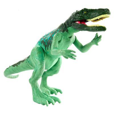 Figura-Basica---Jurassic-World-2---Dino-Rivals---Herrerasaurus---Mattel