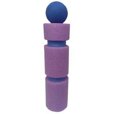 Mini-Lancador-de-Agua---Roxo-e-Azul---New-Toys_Frente