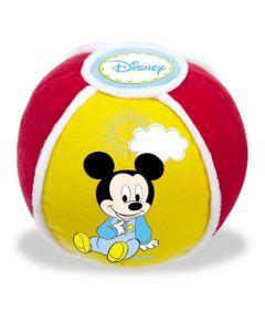 Bola-de-Pelucia---Disney---Mickey-Mouse---Baby-Mickey---New-Toys