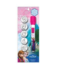 Lanterna-e-Projetor---Disney---Frozen---New-Toys