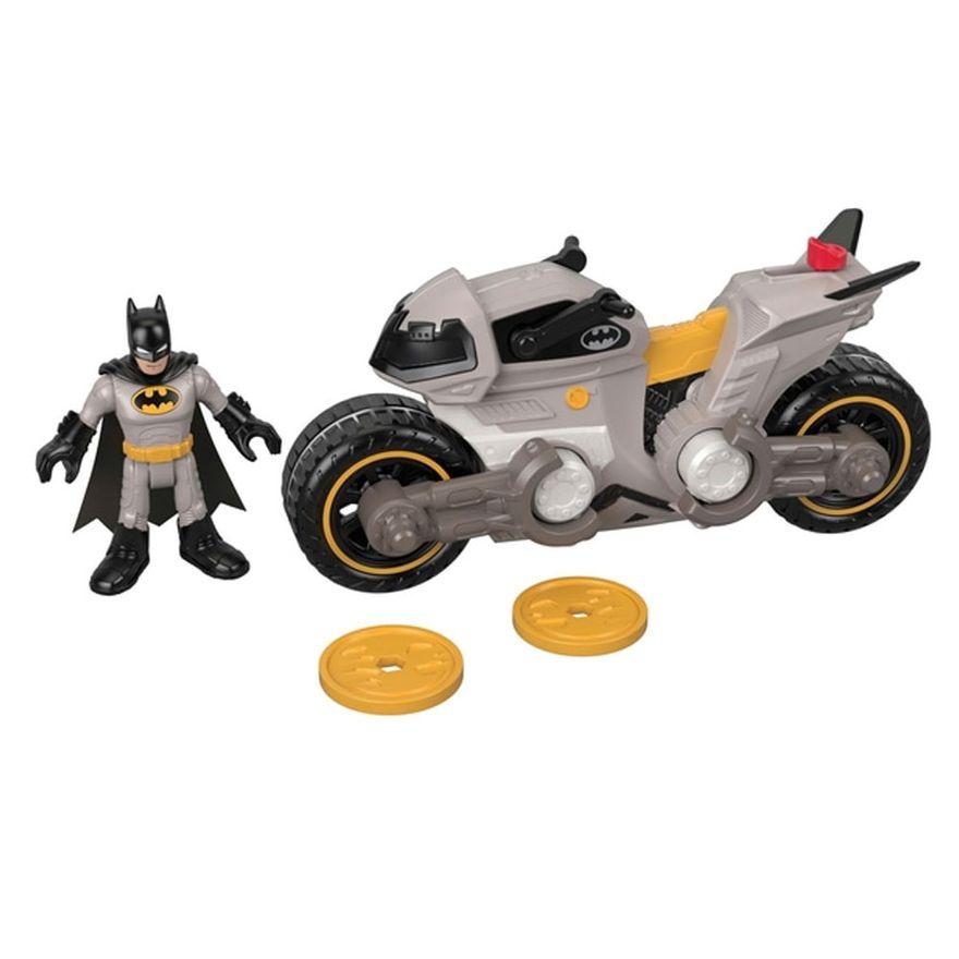 Veiculos---Imaginext-DC-Super-Amigos---Batman-e-Bat-Moto---Fisher-Price