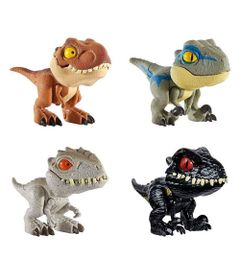 conjunto-de-4-mini-figuras-articuladas-10cm-jurassic-word-esquadrao-mordida-mattel_Frente