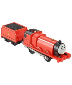 locomotiva-thomas-e-friends-trens-motorizados-james-fisher-price-bmk87_frente