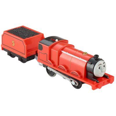 locomotiva-thomas-e-friends-trens-motorizados-james-fisher-price-bmk87_frente