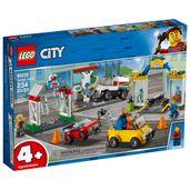 LEGO-City---Centro-de-Assistencia-Automotiva---60232