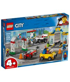 LEGO-City---Centro-de-Assistencia-Automotiva---60232