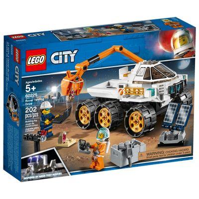 LEGO-City---Veiculo-de-Teste-Lunar---60225