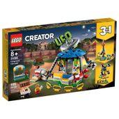 LEGO-Creator---3-em-1---Parque-de-Diversoes---31095