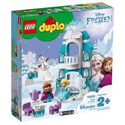 LEGO-DUPLO---Disney---Frozen---Castelo-de-Gelo---10899