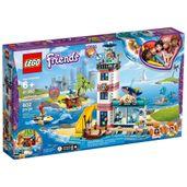 LEGO-Friends---Centro-de-Resgate-do-Farol---41380