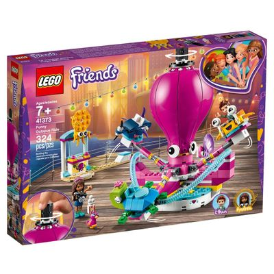 LEGO-Friends---Passeio-no-Polvo-Divertido---41373