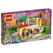 LEGO-Friends---Restaurante-de-Heartlake-City---41379