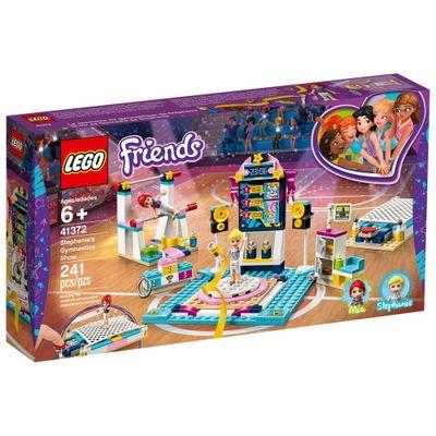 LEGO-Friends---Show-de-Ginastica-da-Stephanie---41372