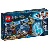 LEGO-Harry-Potter---Expecto-Patronum---75945