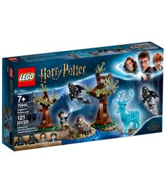 LEGO-Harry-Potter---Expecto-Patronum---75945