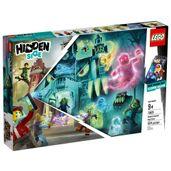 LEGO-Hiden-Side---Escola-Assombrada---70425