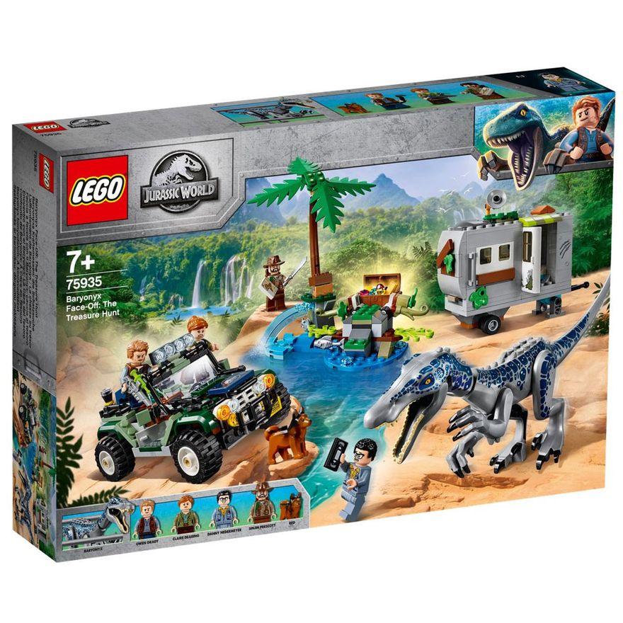 LEGO-Jurassic-World---Caca-ao-Tesouro---75935