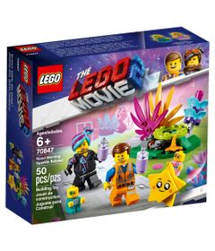 LEGO-Movie---Bebes-Brilhantes---70847