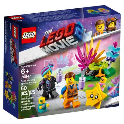 LEGO-Movie---Bebes-Brilhantes---70847