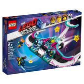 LEGO-Movie---Wyld-Mayhem-Star-Fighter---70849