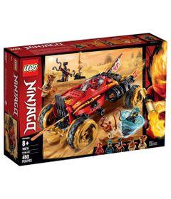 LEGO-Ninjago---4x4-Catana---70675