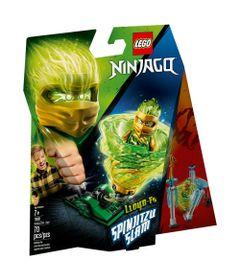 LEGO-Ninjago---Spinjitzu-Slam---Lloyd---70681