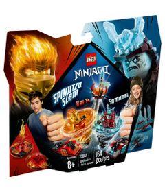 LEGO-Ninjago---Spinjitzu-Slam---Samurai---70684